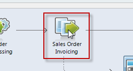 Sales Order Invoicing Icon
